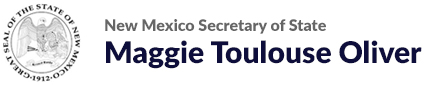 Maggie Toulouse Oliver - New Mexico Secretary of State